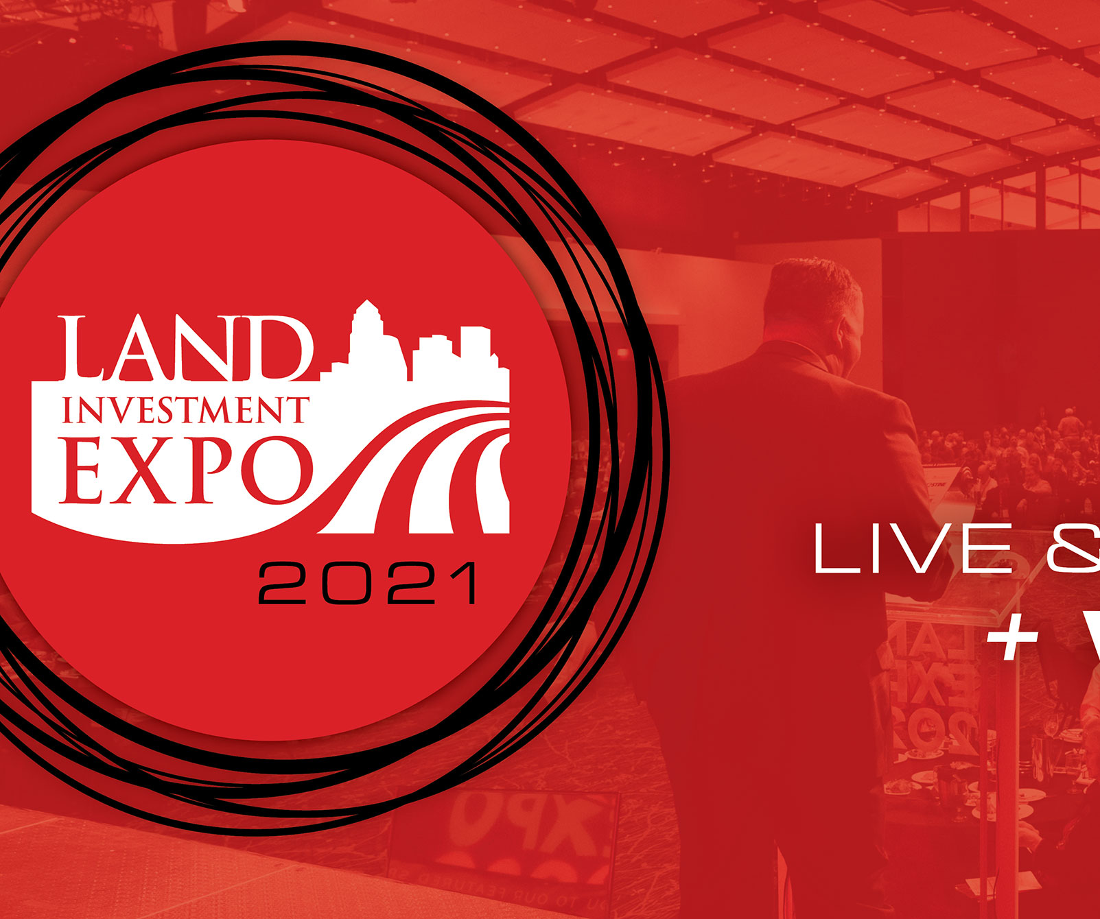 12th Annual Land Investment Expo